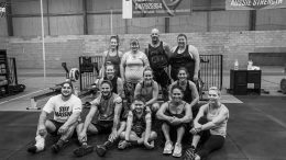 EGN Burpees for Bushfires