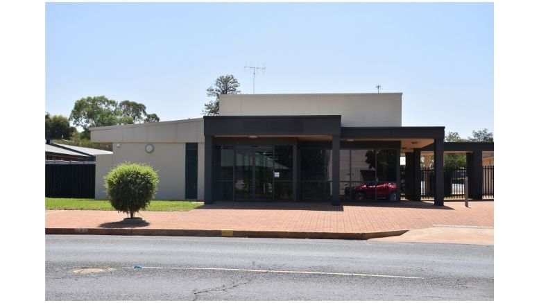 Brenshaw Medical Centre in Condobolin