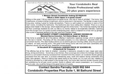 Condobolin Properties Plus
