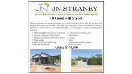10 Goodwill Street Condobolin