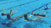 intensive swimming in tullamore