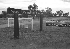 The Brewarrina Yetta Dhinnakkal Centre, an unconventional prison that's was opened in 2000 to address Aboriginal prison rates was closed in mid 2020. The facility was considered very successful and was the first of its kind built to concentrate on young Aboriginal men. The facilities close was greeted with much anger by the community and a search for repurposing it has been underway since its closure. The announcement by Roy Butler that Minister Roberts has secured ownership of the site at Brewarrina to be jointly transferred to the Local Aboriginal Land Council and the Brewarrina Shire Council, with the latter leasing its portion to Orana Haven enabling it for use as a drug and alcohol rehabilitation facility.