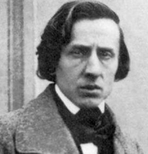 Frederick Chopin. Image Credit: www.anvilcreektheatre.com/