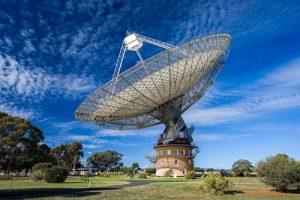 CSIRO's Parkes telescope