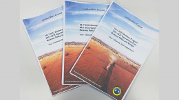 Local residents are being urged to have their say on Lachlan Shire Council's Draft 2021-2022 Operational Plan, Budget, Revenue Policy and Fees and Charges. Image Credit: Lachlan Shire Council.