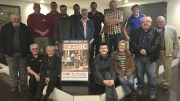 """Fifteen members from Condobolin and Lake Cargelligo SES Units met at the Condobolin RSL Club on Monday, 21 June for a """"Better Together"""" event aimed at promoting teamwork and friendship between Units and their members. Image Contributed."""