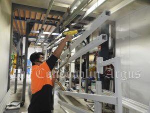 John Desiderio - Felton Industries