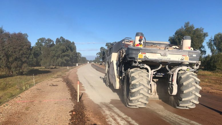 Lachlan Shire Council adopted the revised 2017-2022 Delivery Program and 2021-2022 Operational Plan including Revenue Policy, Budget and Fees and Charges at the Ordinary Meeting of Council on Wednesday, 30 June. More than $20 million in capital works will be undertaken across the Lachlan Shire. Image Credit: Lachlan Shire Council.